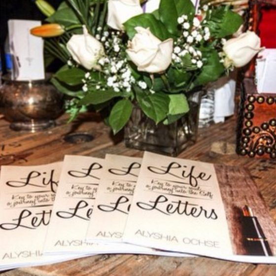 Life Letters Image Feed