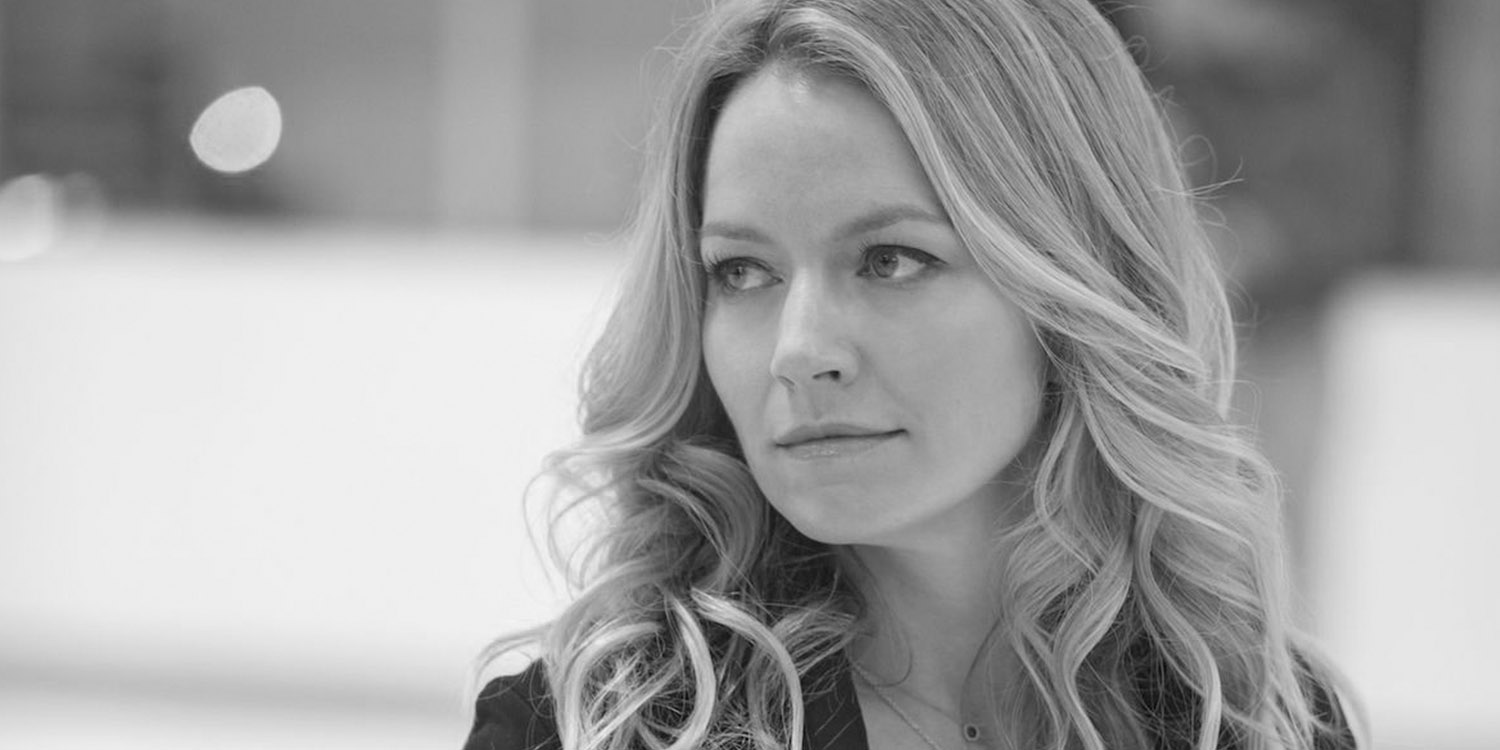 Becki Newton on That One Audition with Alyshia Ochse 1