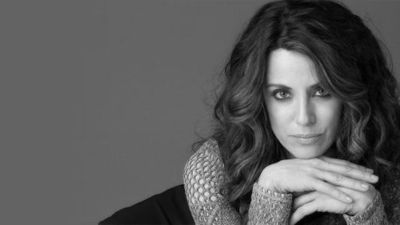 Alanna Ubach on That One Audition with Alyshia Ochse