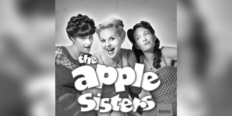 Rebekka Johnson on That One Audition with Alyshia Ochse Apple Sisters