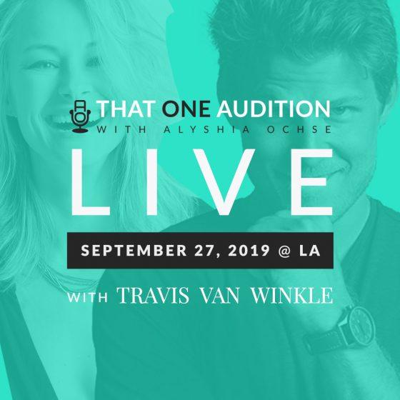Travis Van Winkle – Product
