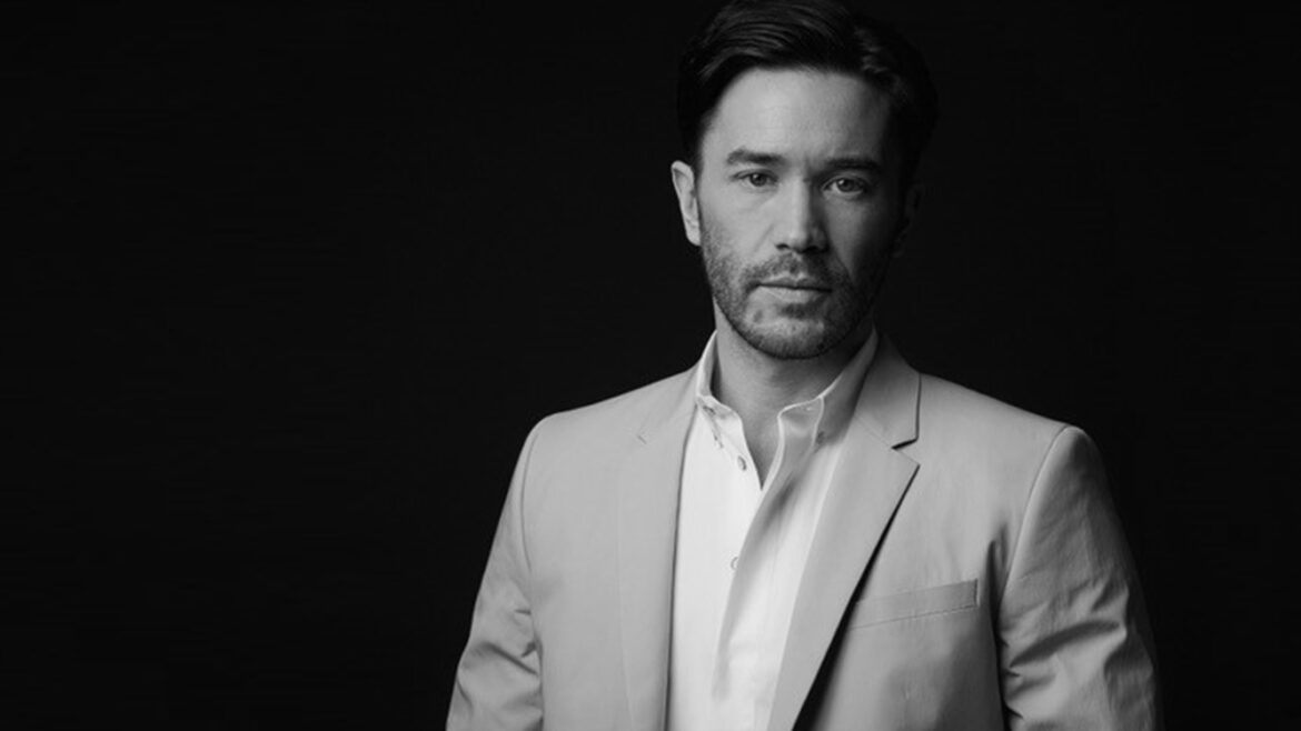 Tom Pelphrey on That One audition with Alyshia Ochse
