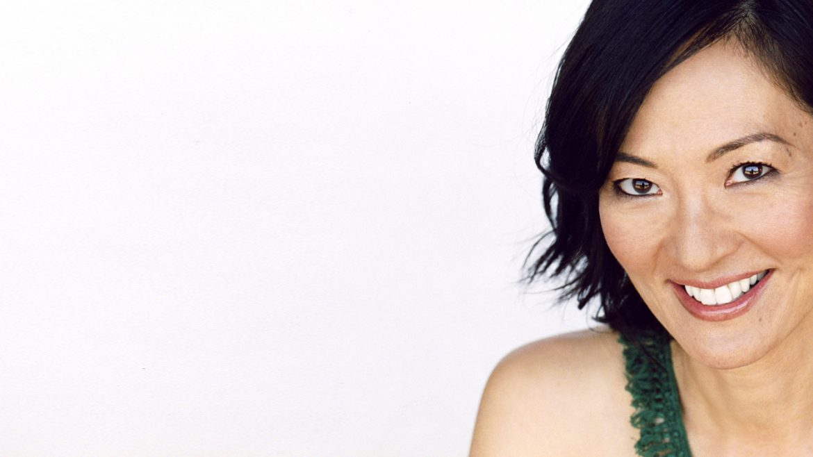 016 Rosalind Chao on That One Audition with Alyshia Ochse