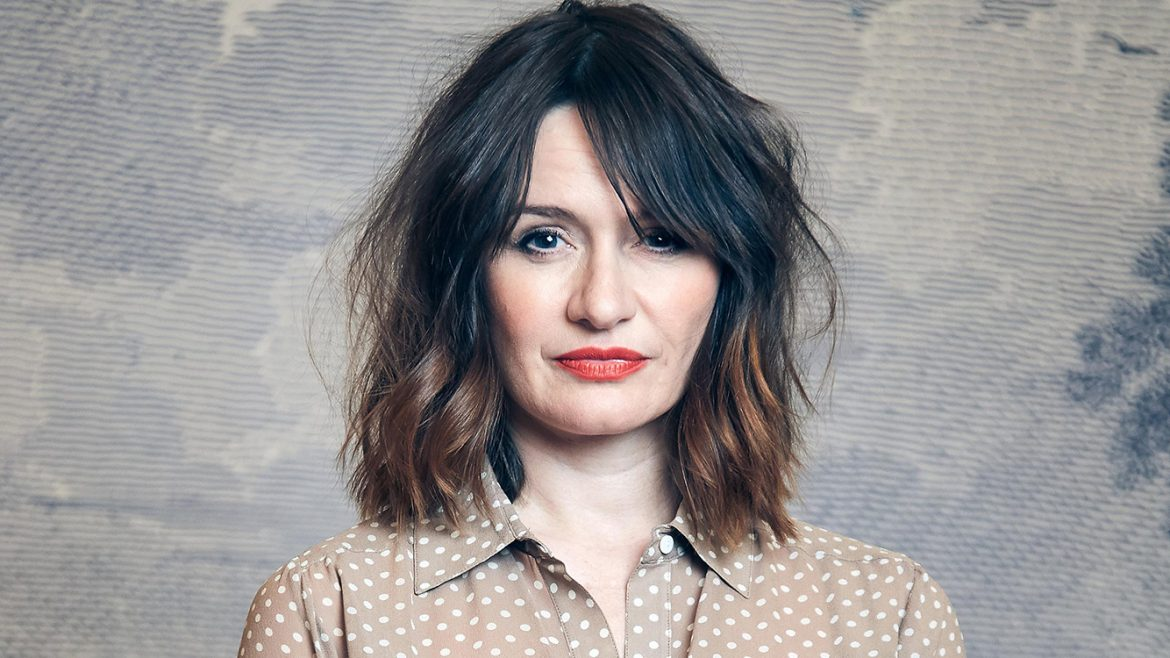 Emily Mortimer on That One Audition with Alyshia Ochse