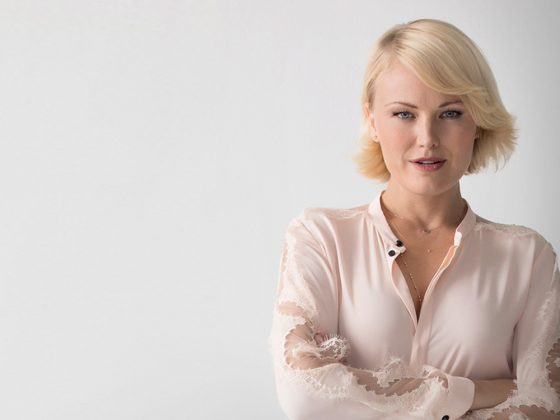 018 Malin Akerman On That One Audition with Alyshia Ochse