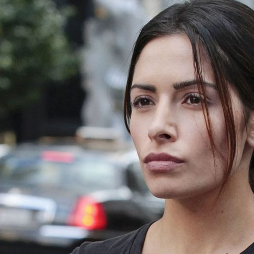 022 Sarah Shahi on That One Audition with Alyshia Ochse