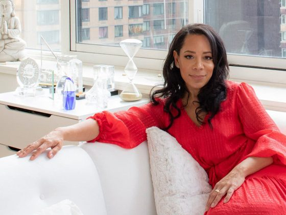 025 Selenis Leyva on that one audition with alyshia ochse - Horizontal