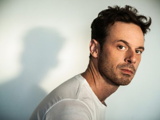 029 Scoot McNairy on That One Audition with Alyshia Ochse