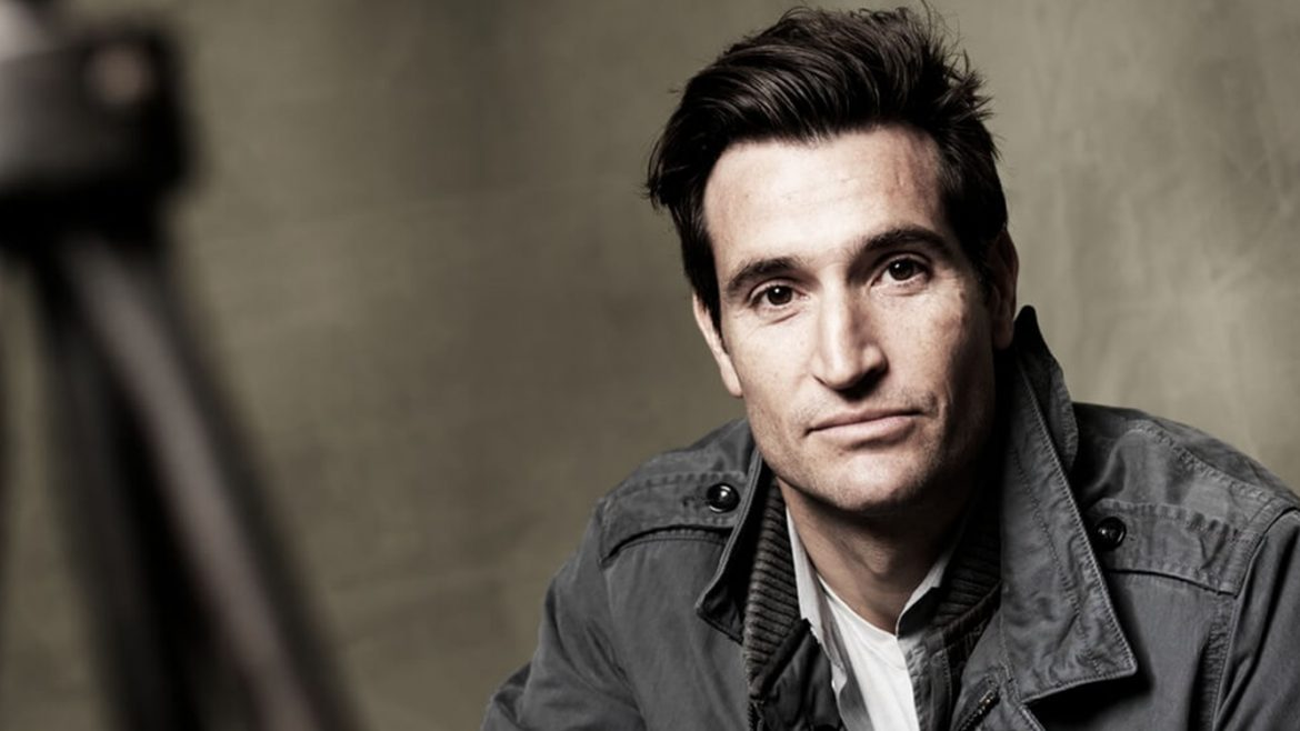 037 Matthew Del Negro on That One Audition with Alyshia Ochse