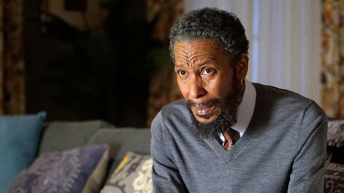 041 Ron Cephas Jones on That One Audition with Alyshia Ochse