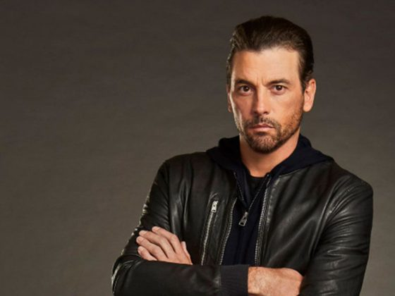 042 Skeet Ulrich on That One Audition with Alyshia Ochse