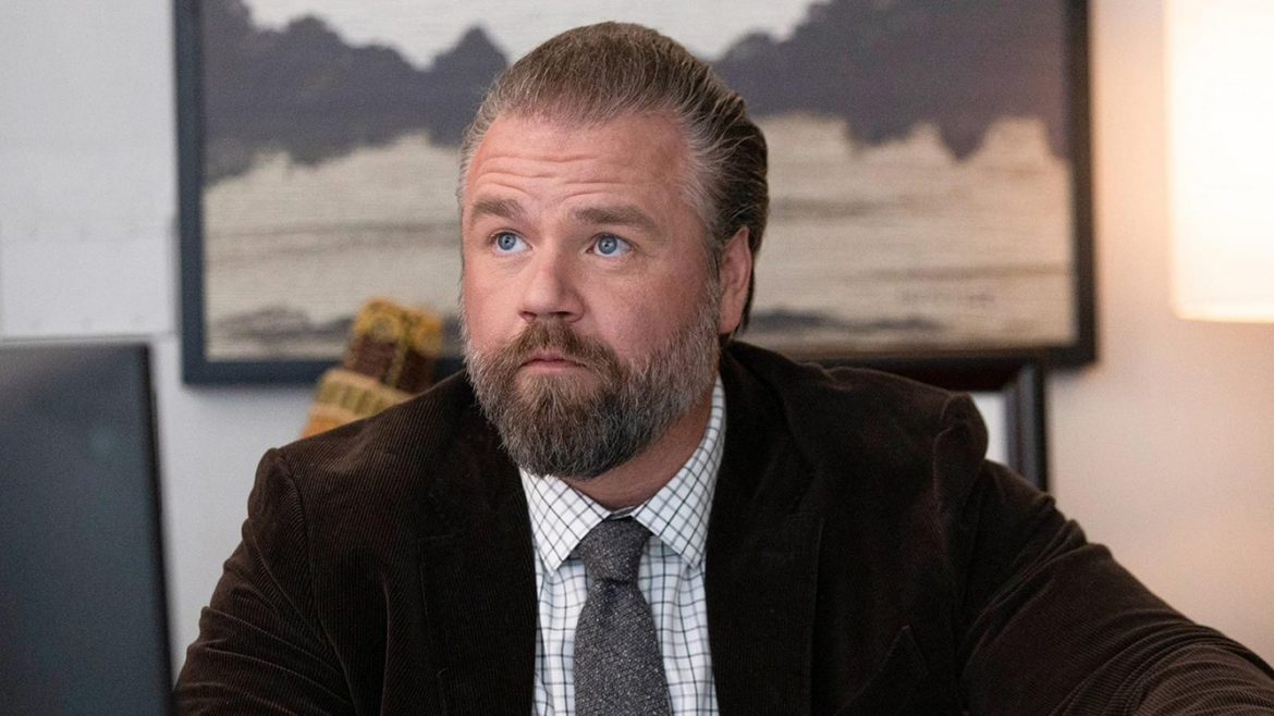 004 Tyler Labine on That One Audition with Alyshia Ochse