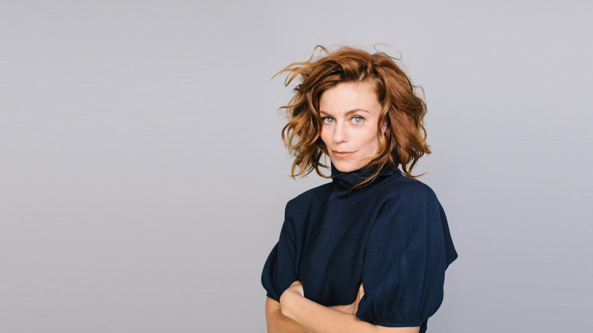 010 Cassidy Freeman on That One Audition with Alyshia Ochse