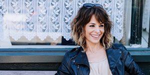 14 Stephanie Szostak on That One Audition with Alyshia Ochse