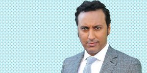 15 Aasif Mandvi on That One Audition with Alyshia Ochse